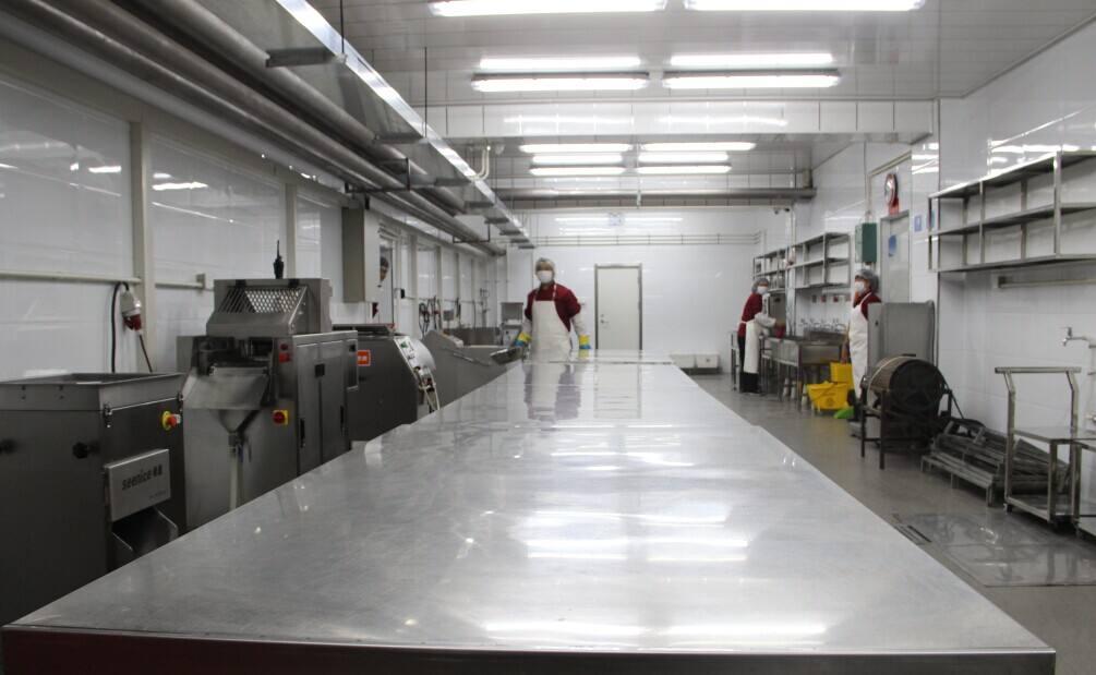 中央厨房卫生管理-环境卫生