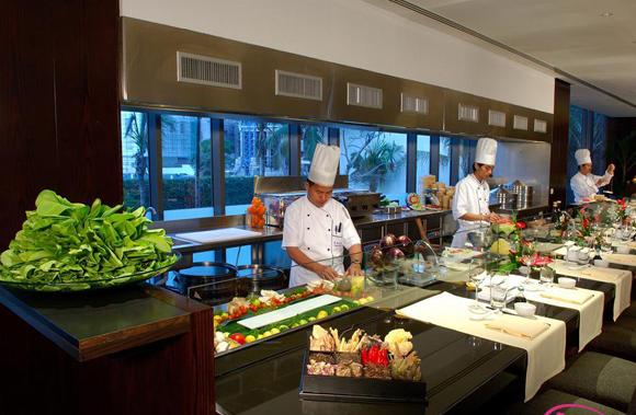 浅谈酒店厨房设计的五大要素!