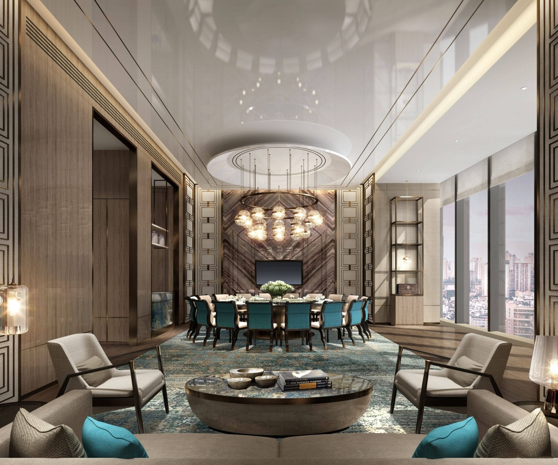 酒店厨房设计和酒店设计的区别