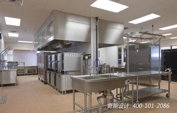酒店厨房消防设计规范有哪些?