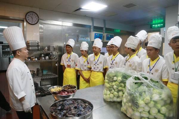 保证商用厨房设计项目顺利推进,哪些环节起决定作用?