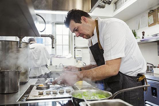 商用厨房规划布局设计-高效的出餐率
