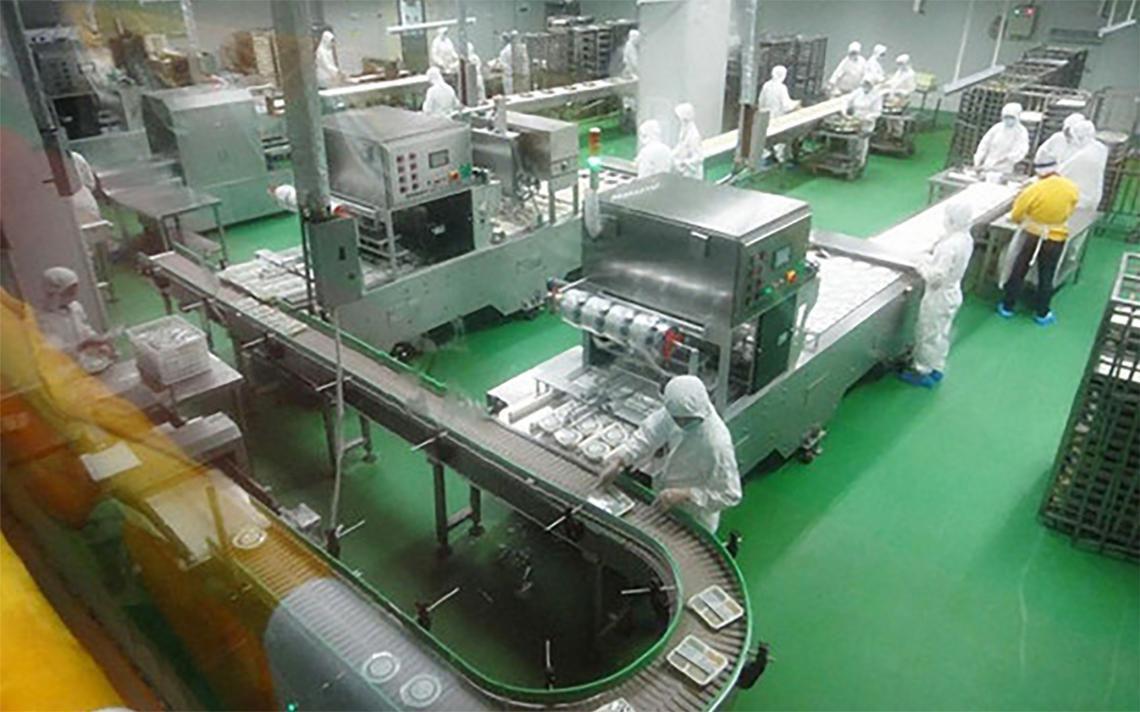 中央厨房卫生环境要求-中央厨房设计