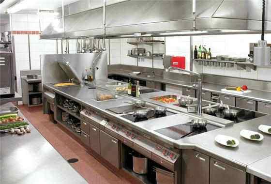 酒店厨房设计完毕之后卫生部门会有那些考核