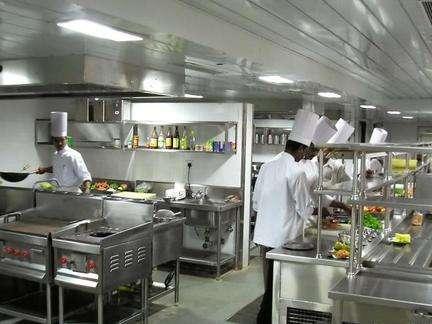 小饭店厨房布局设计需要注意什么