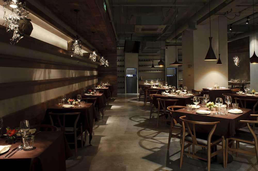 小饭店厨房布局设计方案-七大总结