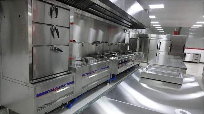 小饭店厨房布局设计方案-七大总结三
