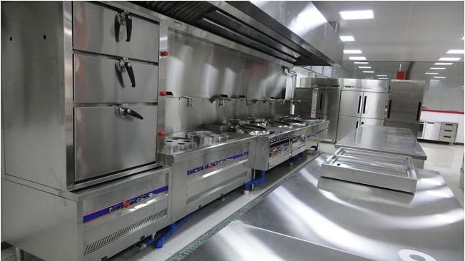 饭店厨房设计有哪些注意事项-功率