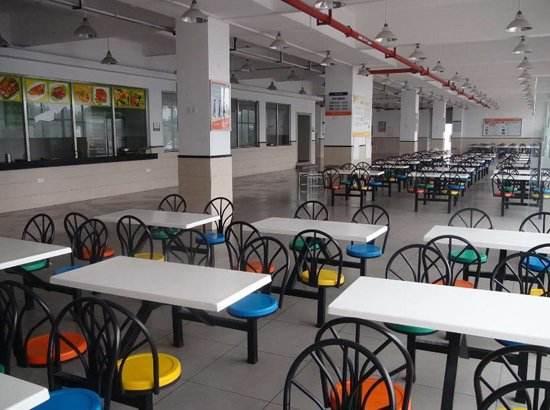 单位食堂后厨设计