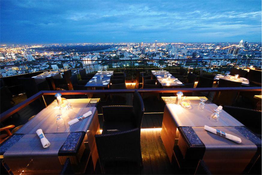 四星级酒店设计规范-餐饮区