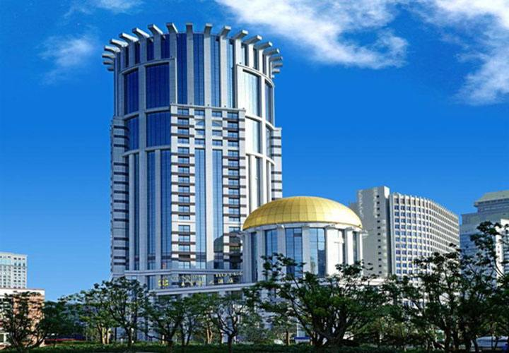 四星级酒店设计规范