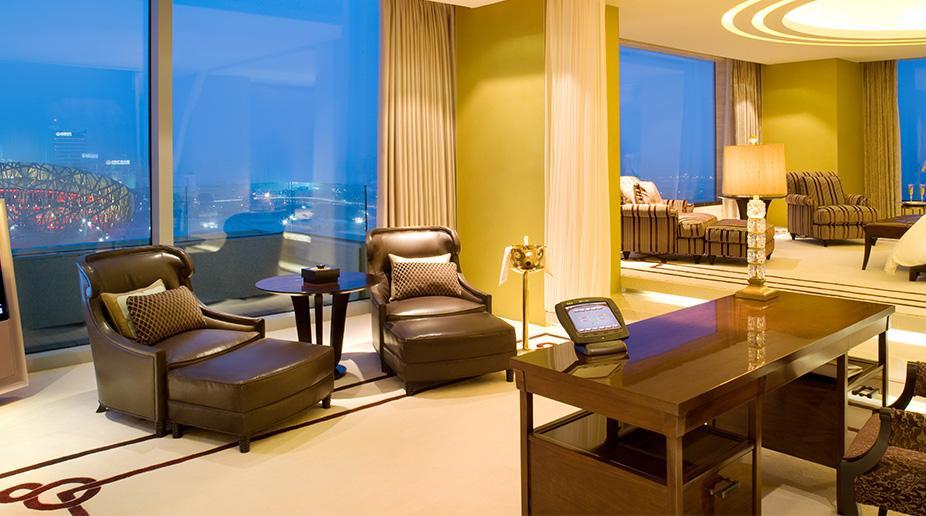 四星级酒店设计规范-客房