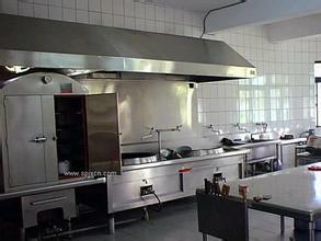 幼儿园厨房设备有哪些