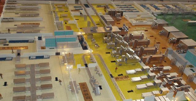 大型中央厨房设计应该怎么做