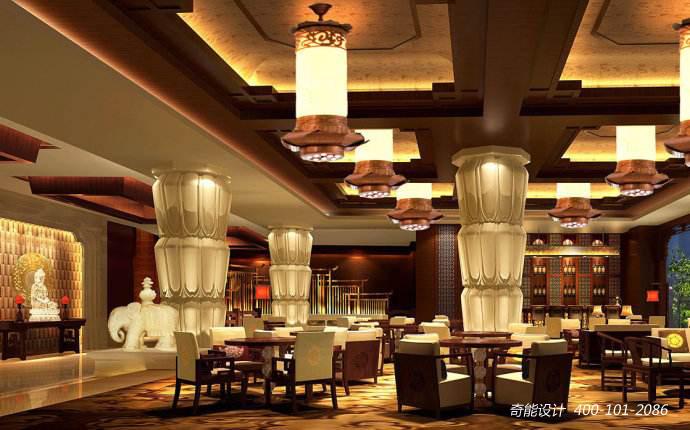 关于主题酒店软装设计的特点你了解多少?