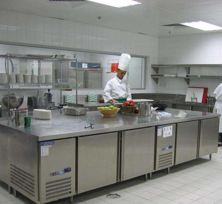 酒店厨房设备保养标准