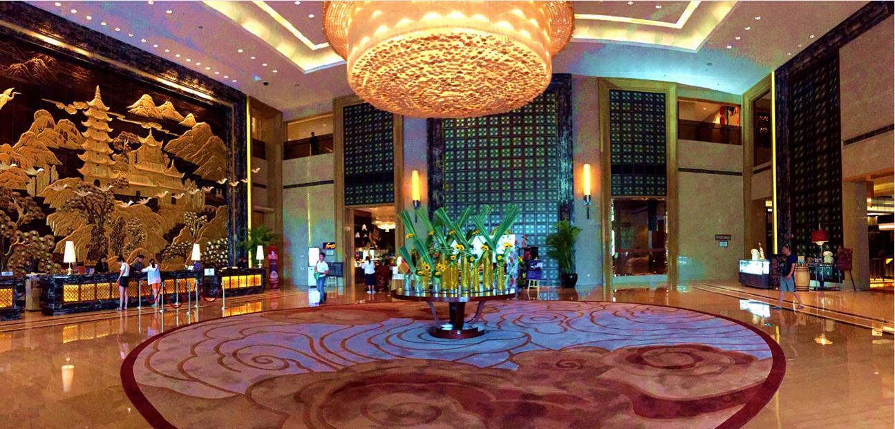 五星级酒店设计标准有哪些