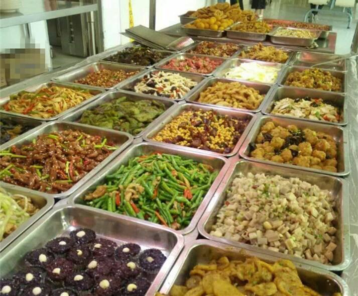 中央厨房规划设计方案制作-产品