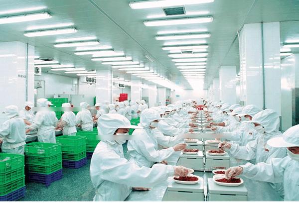 中央厨房许可条件-食品安全篇