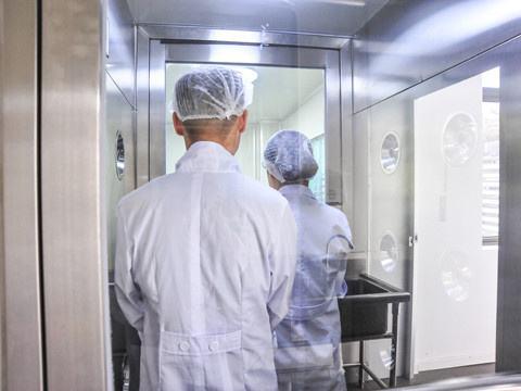 中央厨房许可卫生审查规范(一)
