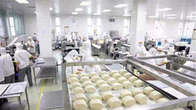 中央厨房许可卫生审查规范(二)