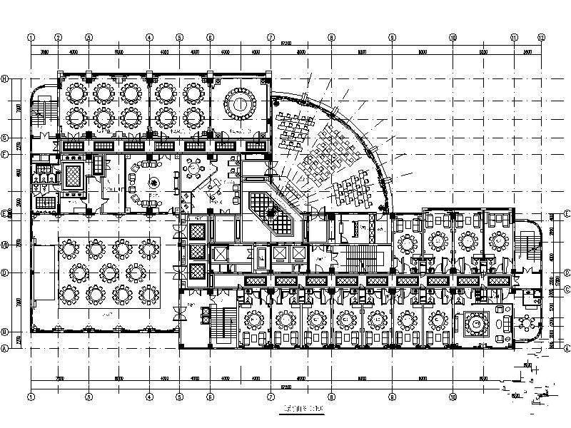 专业酒店设计团队的构成有哪些-设计施工图