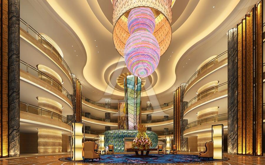 五星级酒店有什么设计要求