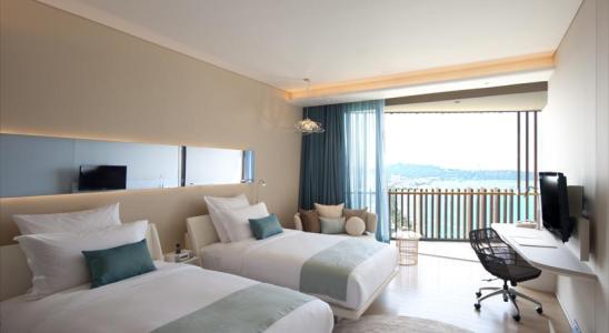 酒店设计怎样让人更舒服
