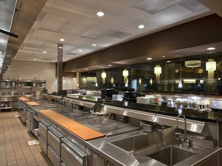 酒店厨房设计最有价值的是什么
