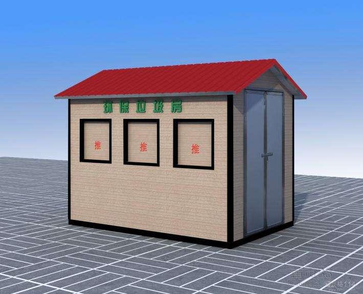 酒店厨房设计-酒店垃圾房实施方案
