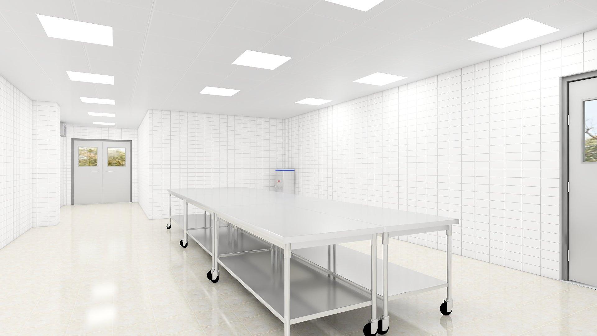 备餐间-奇能设计