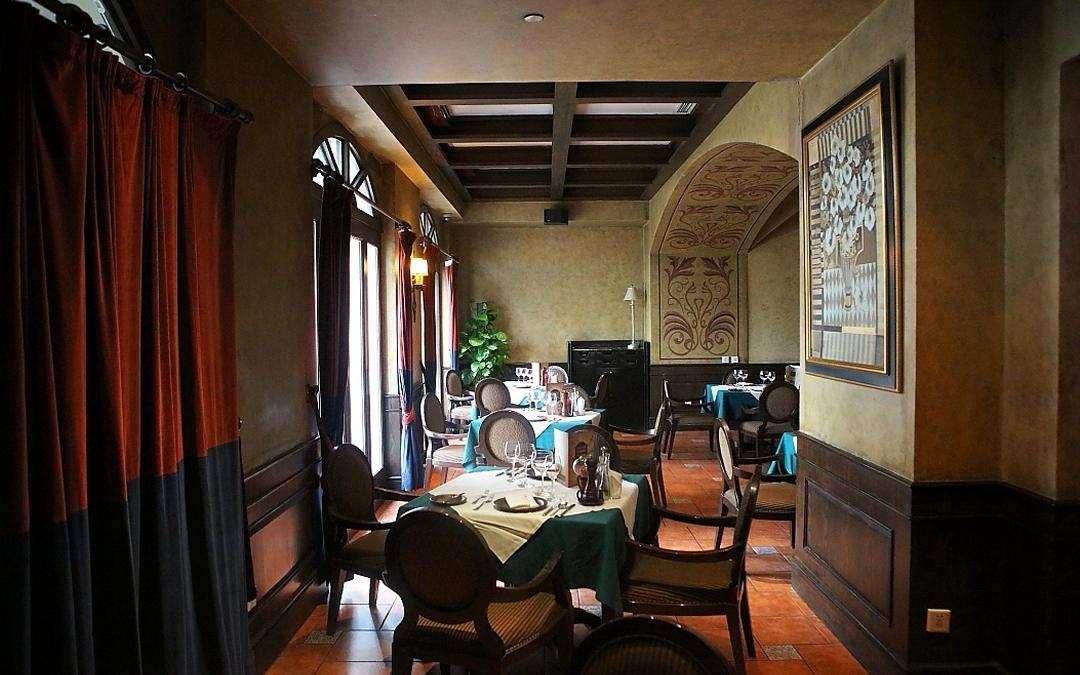 餐饮厨房设计-西餐厅厨房设计要求
