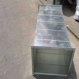 商用厨房设计-排烟系统管道设计解析