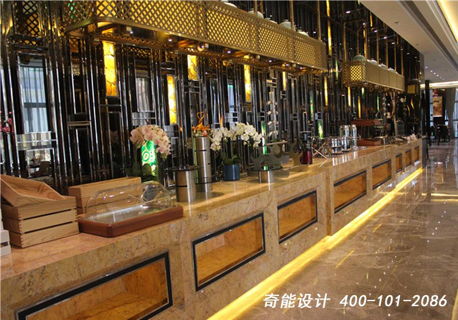 北京泰富酒店明档图片1
