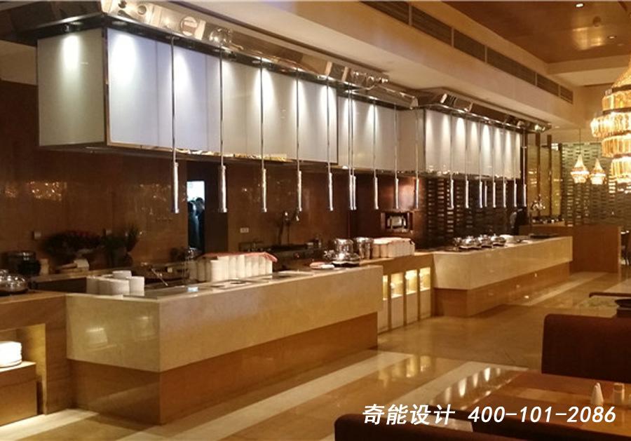 北京望京昆泰酒店