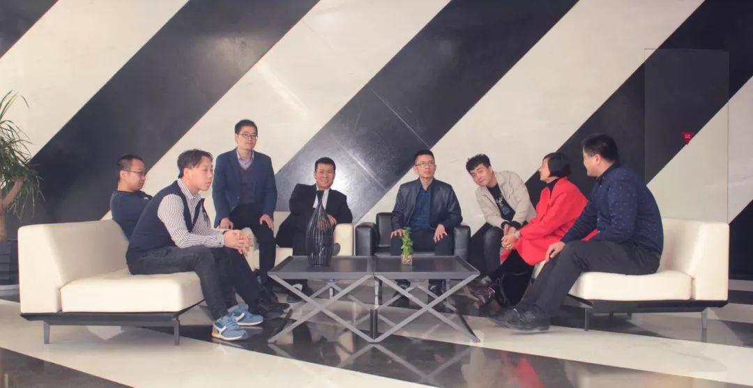 北京奇能商厨设计顾问有限公司2018年度计划会议圆满结束!