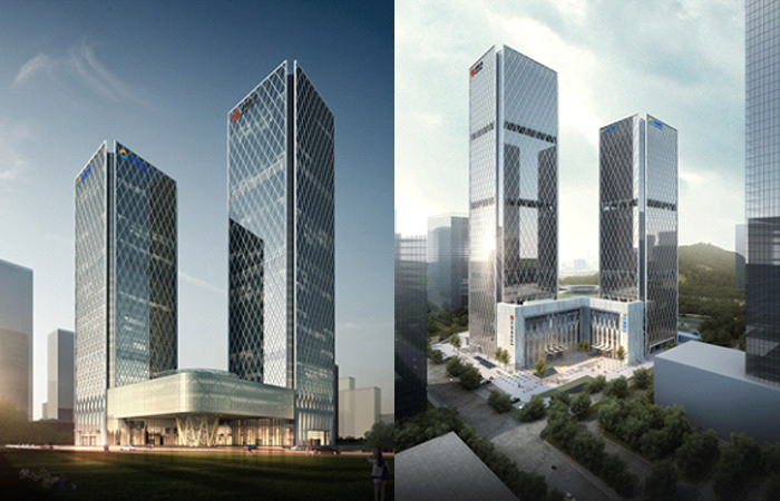 齐鲁银行大厦厨房工程设计