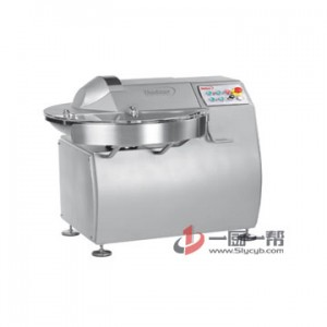 熟食中央厨房需要什么设备 斩拌机