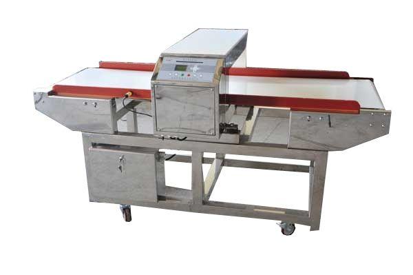 熟食中央厨房需要什么设备 金属探测机