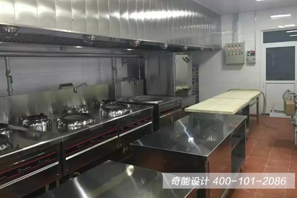 厨房后厨设备